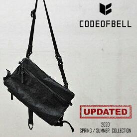 【楽天カードで追加+7倍】コードオブベル CODE OF BELL サコッシュ ショルダーバッグ メンズ ブランド 大きめ 防水 annex-liner