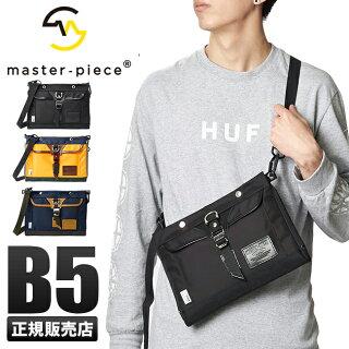 【楽天カード14倍|8/25限定】マスターピースバッグショルダーバッグサコッシュメンズmaster-piece01753-V2ctpr