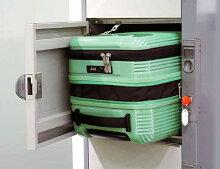 【楽天カード22倍(最大)|9/23限定】【5年保証】エースロカベルスーツケース機内持ち込みLCC対応SSサイズ21/26L拡張軽量フロントオープンコインロッカーace.TOKYO06931キャリーケースキャリーバッグ