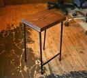 【鉄職人の椅子】 素朴な鉄脚スツール【アイアン】 高さ 50cm 【送料込み】 アイアンスツール 鉄脚 スツール アイアン…