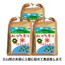 【送料無料】令和2年産 合鴨農法米くまさんの力 白米13.5kg(玄米15kg)【栽培期間中農薬不使用】【アイガモ】【熊本県産】