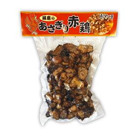 熊本自慢の赤鶏を堪能!赤鶏炭火焼き鳥(真空パック包装)【熊本県産】