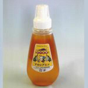 アカシア 蜂蜜 国産はちみつ ポリ容器 500g ハチミツ【送料無料】【産地直送】【軽井沢みやげ】【荻原養蜂園】