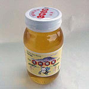 アカシア 蜂蜜 国産はちみつ 瓶入り 1,000g ハチミツ【送料無料】【産地直送】【軽井沢みやげ】【荻原養蜂園】