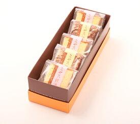 オリジナルパウンドケーキ ミセス横浜 5コ入り箱 パティスリーフェアベール
