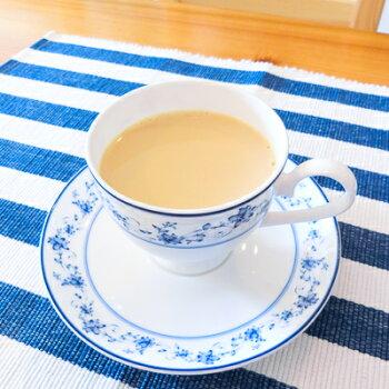 ミルクティー専用紅茶オーガニックウバティー50g
