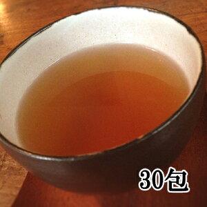 「ねじめびわ茶10」の3袋セット 計30包【送料無料】【産地直送】【鹿児島】【十津川農場】