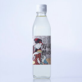 白酢の寿司と酢の物の酢 300ml【やや甘め】