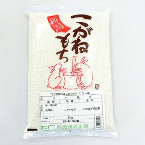 【1000円ポッキリ 送料無料】新潟県産 もち米 こがねもち 新米 31年産 900g【すわげんの省洗米】