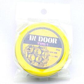 マツモトワックス IN DOOR TYPE-1(ペーストWAXカムイ&アクロス)