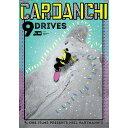 ONE FILMS 「車団地 CAR DANCHI 9 DRIVES」/ スノーボードDVD