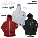 UN / Unfudge UN3500 Boa fleece hoody / アンファッジ POLARTECフリースジャケット