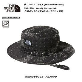 THE NORTH FACE NN01708 Novelty Horizon Hat / ザ・ノースフェイス ノベルティホライズンハット(ユニセックス)