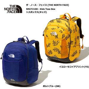 THE NORTH FACE NMJ82000 K BC Fuse Box II / ザ・ノースフェイス BCヒューズボックス2(キッズ)
