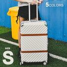 【スーツケースSサイズ】【送料無料】キャリーケースTSAロック搭載スーツケース小型旅行かばん超軽量スーツケースフレームキャリーバッグキャリーバックかわいいスーツケース軽量スーツケース激安XJ