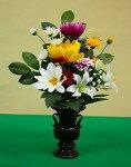 仏花仏具本物そっくり造花一般に売られている生花と同サイズ