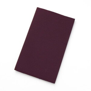 つづれ織 金封ふくさ 紫
