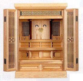 特選 祭壇宮 「鎌倉」上置( 祖霊舎 )小型 御霊舎