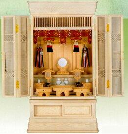 小型 の 祭壇宮 御霊舎 特選 祭壇宮 「京」 上置 型( 祖霊舎 )