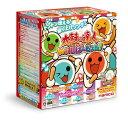 太鼓の達人 Wii Uば~じょん! 「太鼓とバチ」同梱版 - Wii U 【中古】