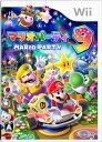 マリオパーティ9 - Wii 【中古】