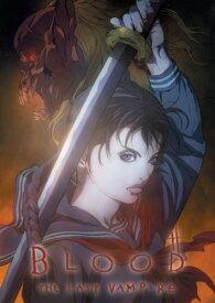 BLOOD THE LAST VAMPIRE デジタルマスター版 [UMD] 【中古】