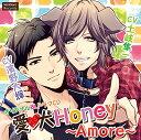 【すぐに使えるクーポン有!2点で50円、5点で300円引き】愛犬Honey~Amore~ /レーベル:Montblanc Recordsドラマ【中古】