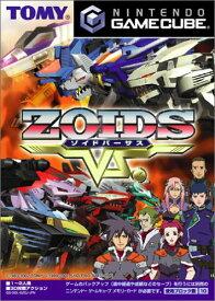 【すぐに使えるクーポン有!2点で50円、5点で300円引き】ZOIDS VS(ゾイドバーサス)/【NINTENDO GAMECUBE】 【中古】
