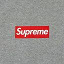 Supreme (シュプリーム) 20th ANNIVERSARY BOX LOGO T