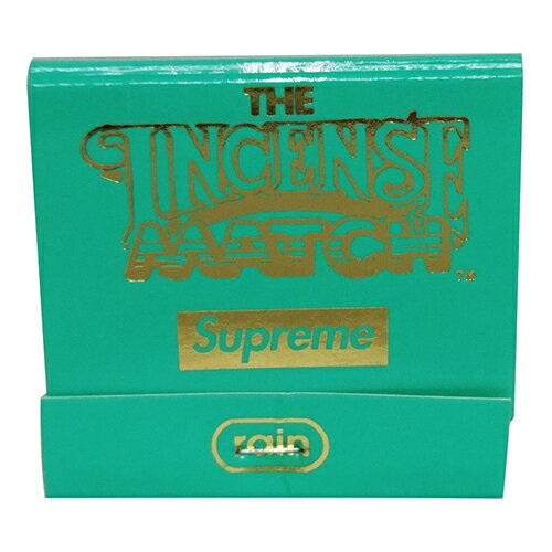 Supreme (シュプリーム) INCENSE MATCH