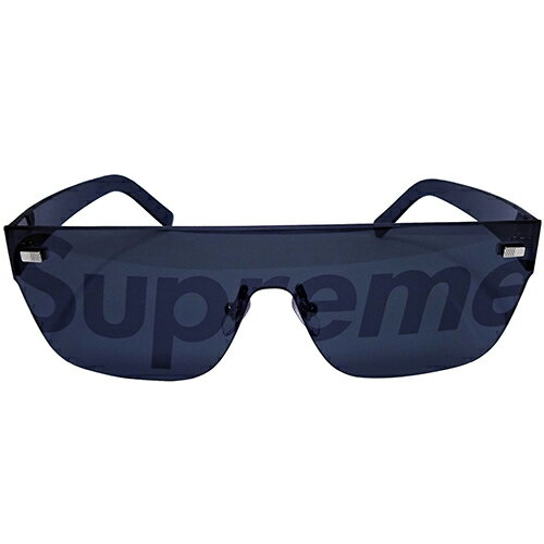 Supreme (シュプリーム) × LOUIS VUITTON (ルイ・ヴィトン) CITY MASK SP SUNGLASSES