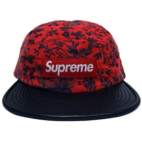 Supreme (シュプリーム) LIBERTY CAMP CAP
