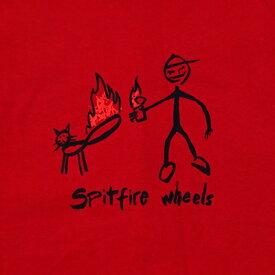 Supreme (シュプリーム) × SPITFIRE CAT T