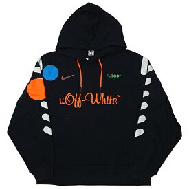 NIKE (ナイキ) × OFF WHITE PULLOVER HOODIE
