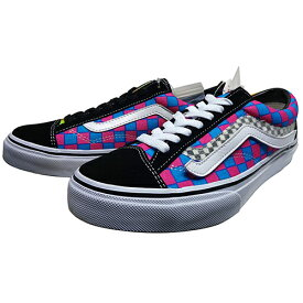 VANS (バンズ) × BILLY'S V360G BILLYS OLD SKOOL