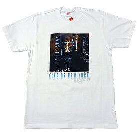 Supreme (シュプリーム) CHRISTOPHER WALKEN KING OF NEW YORK T
