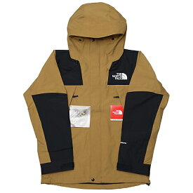 THE NORTH FACE (ノースフェイス) MOUNTAIN JACKET 【NP61800】
