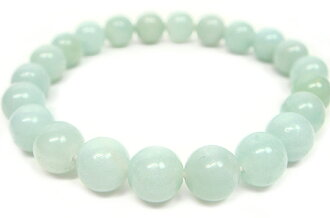 Amazonite Bracelet (Tianhe stone & stone hoops) and natural stone stones