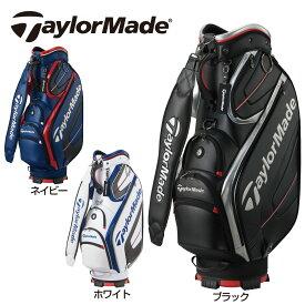 【Taylormade テーラーメイド】オーステック キャディバッグ2021年モデルTB648