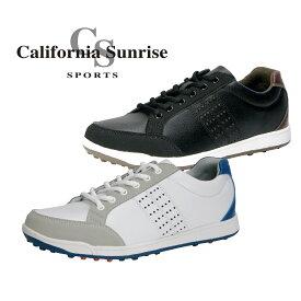 California Sunrise カリフォルニアサンライズSpikeless Shoes スパイクレスシューズCSSH-3611