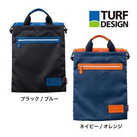TURF DESIGN ターフデザインMulti Bag マルチバッグTDMB-1971