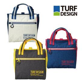 【送料無料】TURF DESIGN ターフデザインCooler Bag クーラーバッグTDCLB-1870