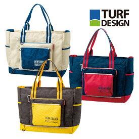 TURF DESIGN ターフデザインTote Bag トートバッグTDTB-1870