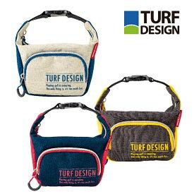 TURF DESIGN ターフデザインMini Pouch ミニポーチ TDMP-1870