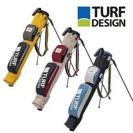 TURF DESIGN ターフデザインMini Stand Bag ミニスタンドバッグTDMS-2072