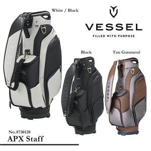 【VESSEL ベゼル】APX Staff エーピーエックススタッフ【9型 スタッフバッグ】