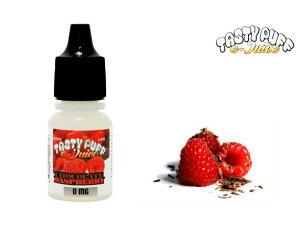 TASTY PUFF テイスティパフ E JUICE 電子タバコ リキッド Chocolate Rasberry チョコレートラズベリー