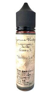 LazarusVintage 7wonders Nebula 60ml ミントココア 電子タバコ リキッド vape ラザロビンテージ