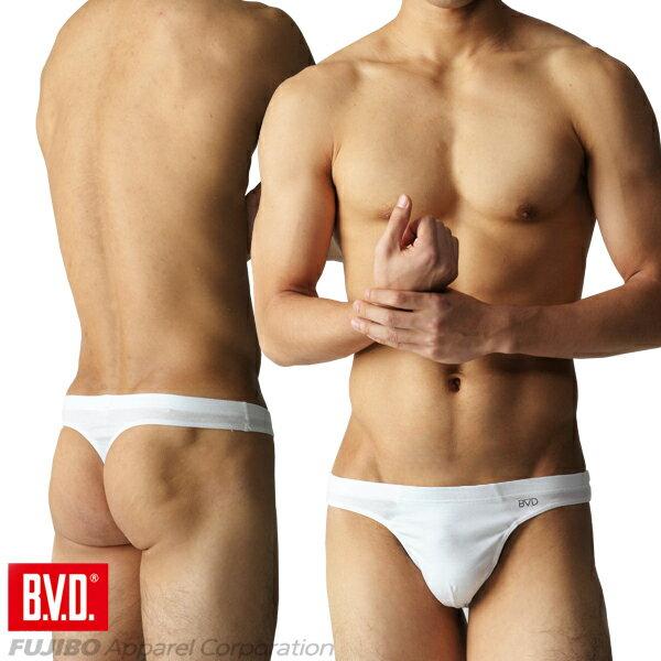 【BVD直営店】WEB限定!B.V.D. Comfortable Tバック c511rr 【日本製】【綿100%】【セクシー】 【コンビニ受取対応商品】 c511rt
