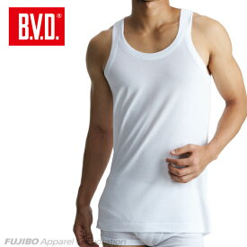 B.V.D.Finest Touch EX ランニング(S M L) 日本製 【綿100%】 シャツ メンズ インナーシャツ 下着 抗菌 防臭【日本製】【白】 【コンビニ受取対応商品】 gn315